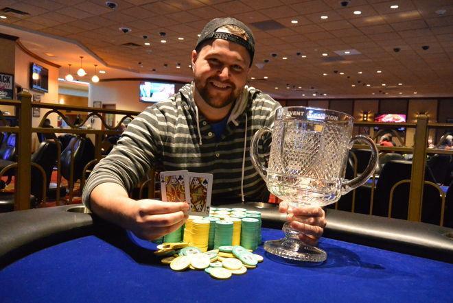 Niagara Poker Room